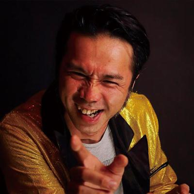 Ohyama Katsuyuki